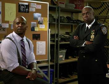 Brooklyn Nine-Nine La case du FBI