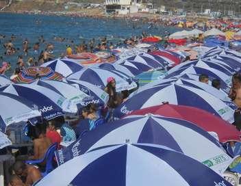Échappées belles Un été en Algérie