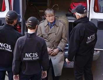 NCIS Jusqu'au bout du monde