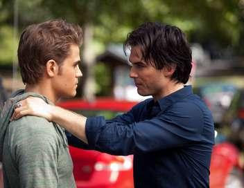 Vampire Diaries La meilleure défense