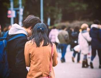 Enquête exclusive Japon : le sexe et l'amour en crise