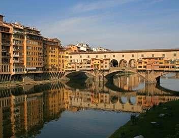 Des racines et des ailes En Toscane, au fil de l'Arno