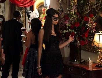 Vampire Diaries Tous contre elle