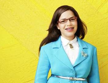 Ugly Betty Nouveau départ