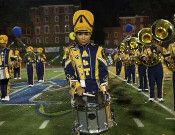 Drumline : A New Beat