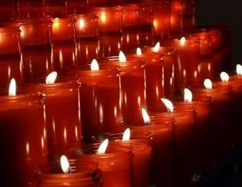 Messe en direct de Lourdes