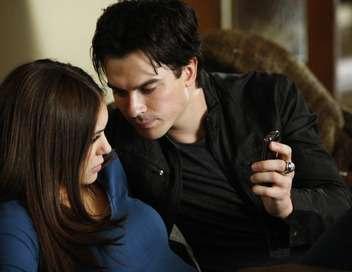 Vampire Diaries Jouer avec le feu