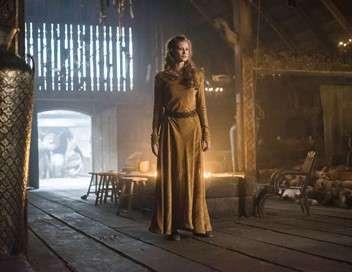 Vikings Tuez la reine !