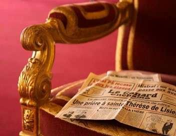 Face au pouvoir : les 100 ans du «Canard enchaîné»