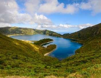 Les Açores, un jardin au coeur de l'océan