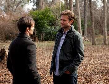 Vampire Diaries Dîner entre ennemies