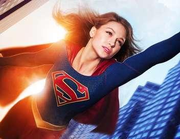 Supergirl Héritage explosif