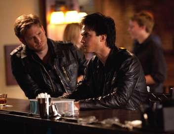 Vampire Diaries Le dernier jour