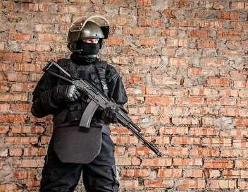 Histoire secrète de l'antiterrorisme La menace extérieure 1982-2001
