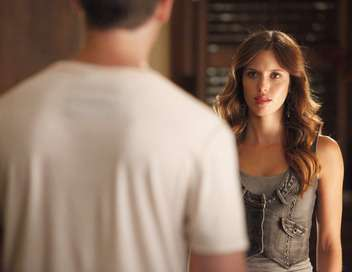 Vampire Diaries La nuit des hybrides