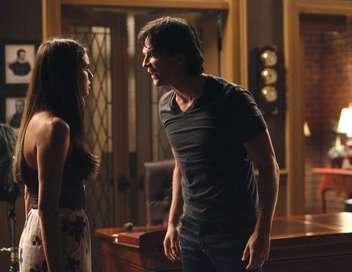 Vampire Diaries Le chasseur