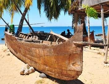 Ô bout du monde Mission Madagascar