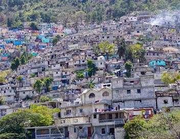 Haïti le chaos, 10 ans après