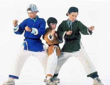 ninja kids film 1993 téléobs