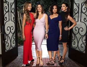 Devious Maids Blind Date