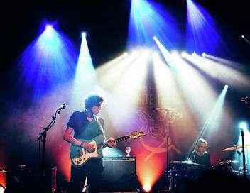 Monte le son, le live - Les Inrocks