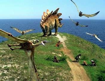 Dinotopia L'élixir de jouvence