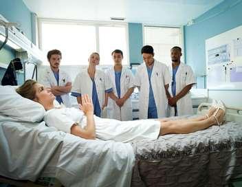 WorkinGirls à l'hôpital La relève d'internes