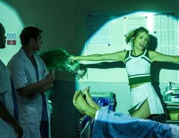 WorkinGirls à l'hôpital La guerre est déclarée