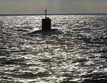 La disparition du sous-marin nazi