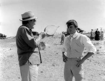Luchino Visconti, entre vérité et passion