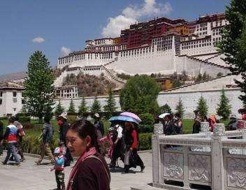 Enquête exclusive Tourisme et dictature : bienvenue au Tibet