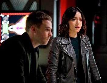 Marvel : les agents du S.H.I.E.L.D Les chiens de garde
