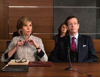 The Good Fight Auto-accusation