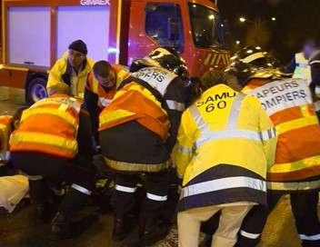 Enquête sous haute tension Samu et pompiers des Hauts-de-France : course contre la montre pour sauver des vies