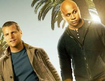 NCIS : Los Angeles L'emprise