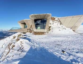 La nouvelle architecture alpine