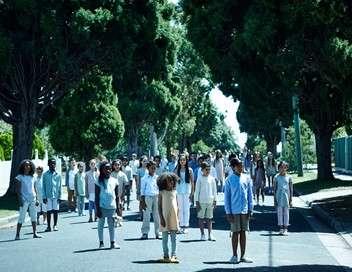 Childhood's End : les enfants d'Icare Les enfants