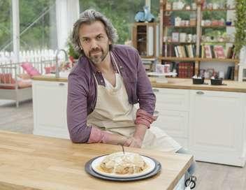Le meilleur pâtissier - Spéciale célébrités