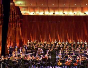 Soirée lyrique à l'Opéra de Paris