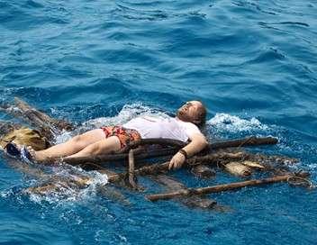 Les naufragés