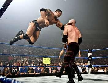 Catch américain «Raw»