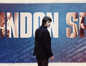 London Spy La berceuse