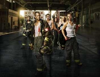 Chicago Fire Une page se tourne