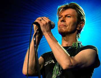 David Bowie : A Reality Tour