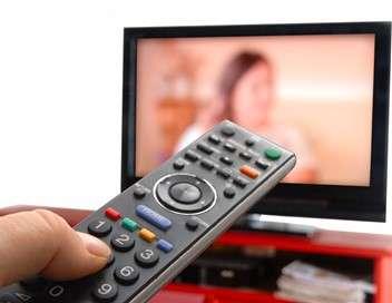 Le zapping de la télé