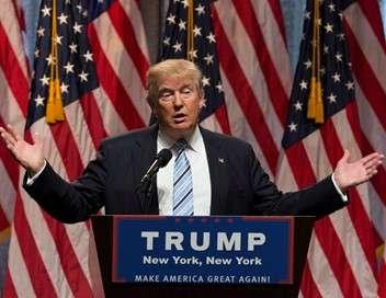 Investiture de Donald Trump, 45ème Président des Etats-Unis