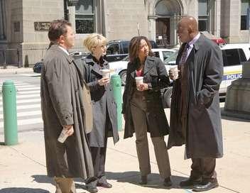 Cold Case : affaires classées Les dessous des cartes