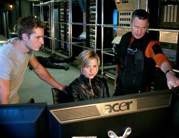 Smallville Avatars