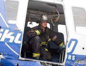 Chicago Fire In extremis