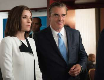 The Good Wife Coup de vieux